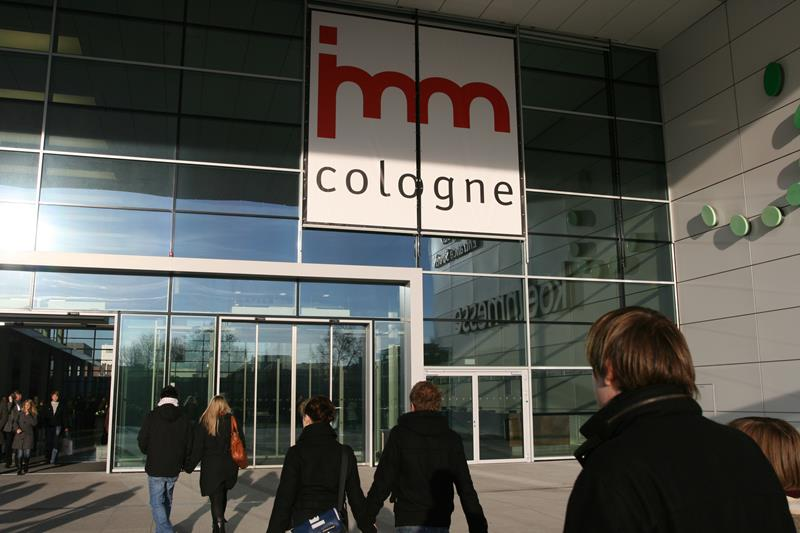 CovetED Design Weeks and Design Fairs 2016 IMM Cologne visitors