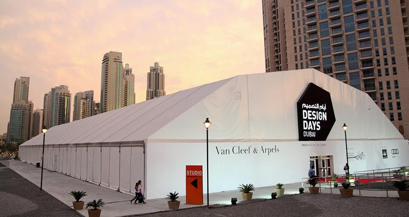 CovetED Design Weeks and Design Fairs 2016 design days dubai