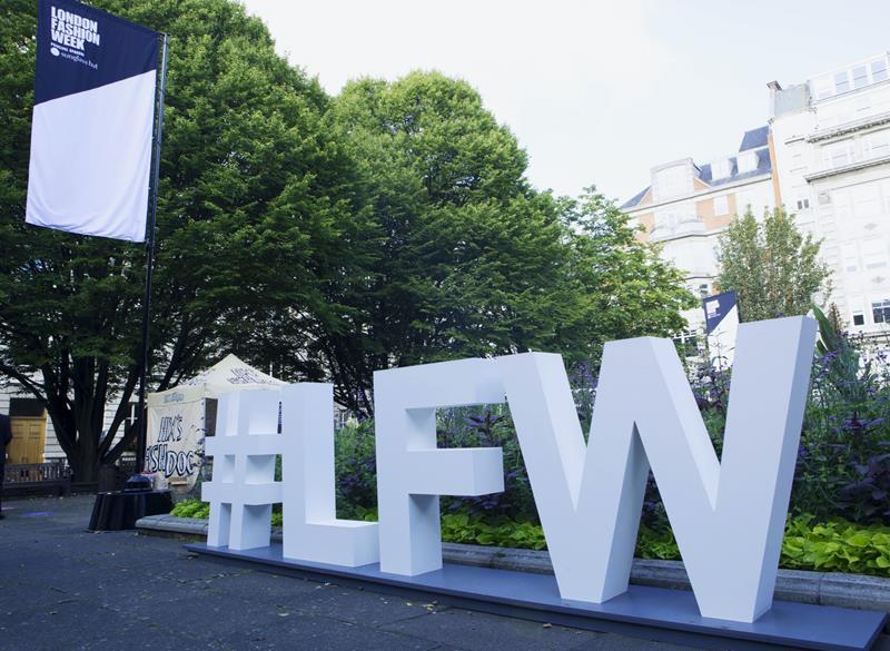 Coveted Fashion Weeks 2016 London Fashion Week Designer Showrooms Covet Edition