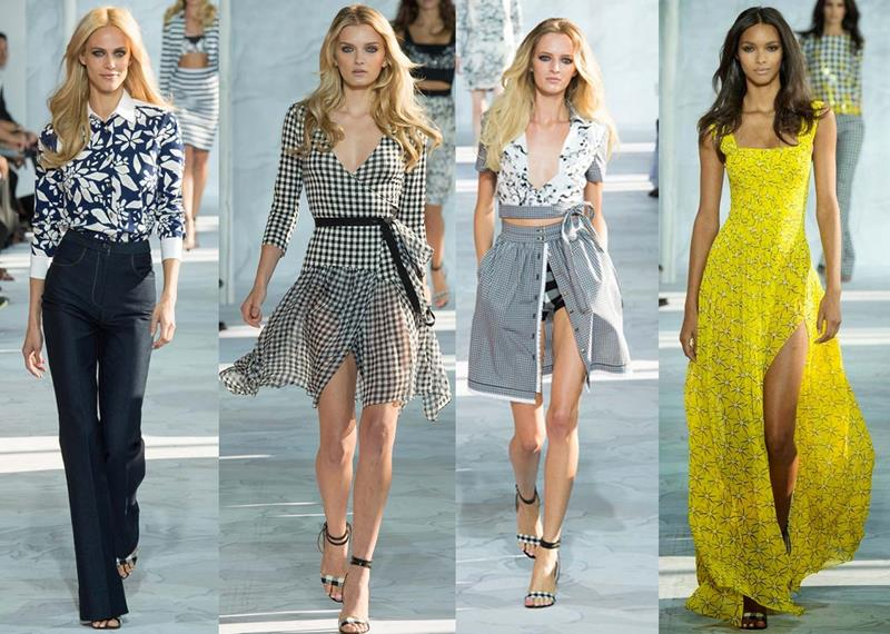 CovetED Fashion Weeks 2016 New York Fashion Week Spring-Summer-2017 fashion weeks These are the Most Exciting Fashion Weeks to Attend in 2016 CovetED Fashion Weeks 2016 New York Fashion Week Spring Summer 2017