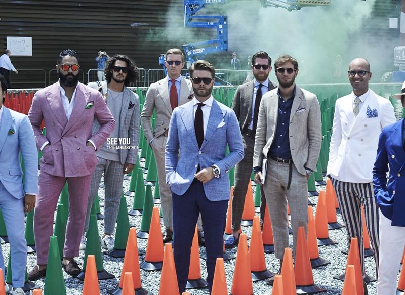 CovetED Fashion Weeks 2016 Pitti Immagine Uomo 89