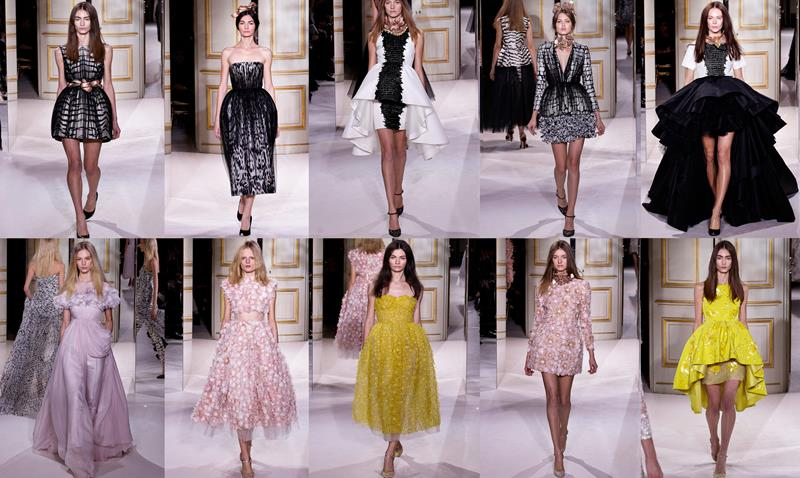 CovetED Fashion Weeks 2016 haute-couture Paris fashion weeks These are the Most Exciting Fashion Weeks to Attend in 2016 CovetED Fashion Weeks 2016 haute couture Paris