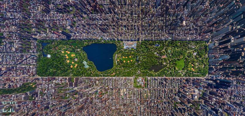 New York Insider's Guide Central Park