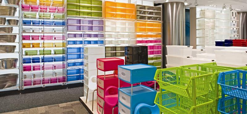 New York Insider's Guide Container-Store