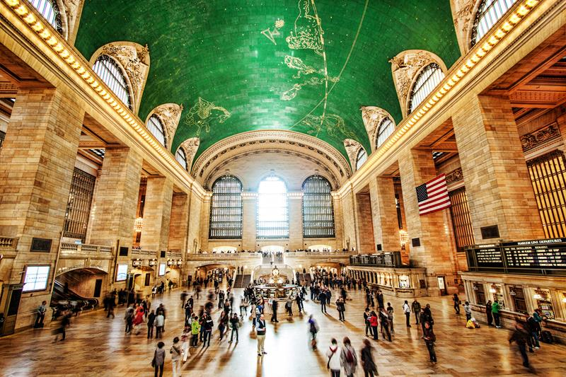 New York Insider's Guide Grand_Central_Terminal