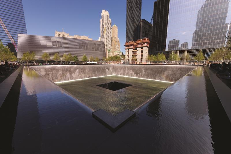 New York Insider's Guide Ground Zero