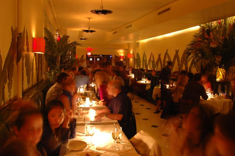 New York Insider's Guide Indochine