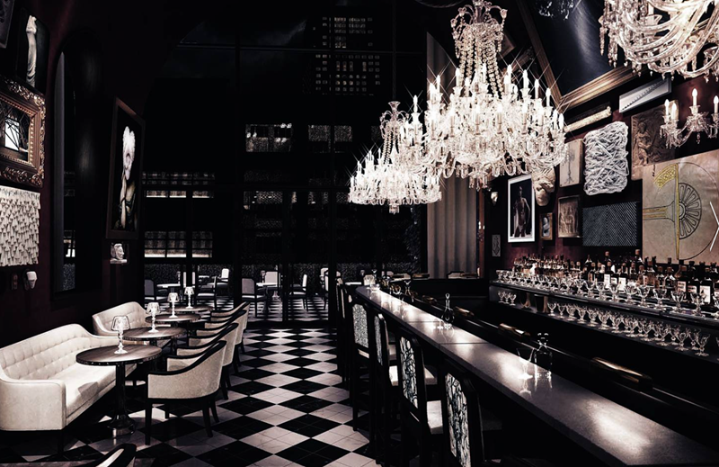 New York Insider's Guide The Baccarat Hotel