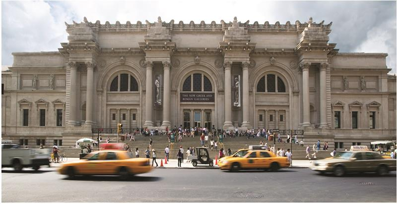 New York Insider's Guide The Metropolitan