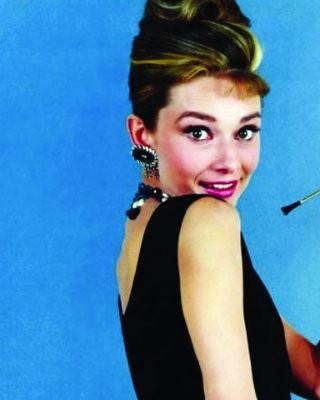 Style Icons Audrey Hepburn
