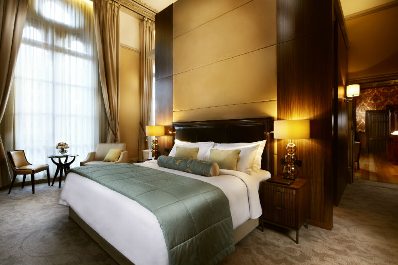 The Renaissance Hotel St. Pancras, London 9