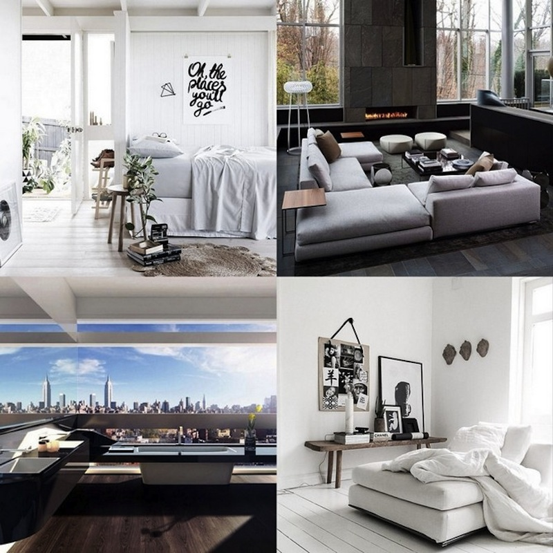 Top 10 interior design companies in usa for Top interior design companies