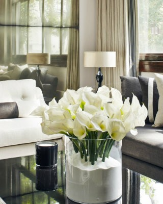 CovetED Magazine Interior Design Trends 2016 from Kelly Hoppen featured image