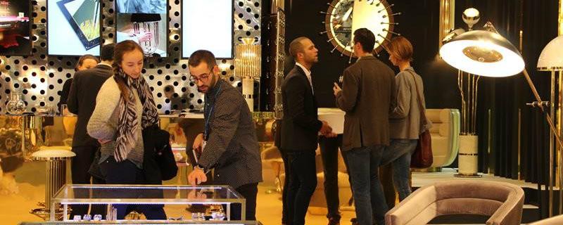 CovetED Maison et Objet Paris ACTUEL at hall 5B featured