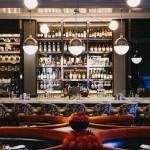 CovetED Ultimate Design of Bar Margot in Four Seasons Hotel Atlanta