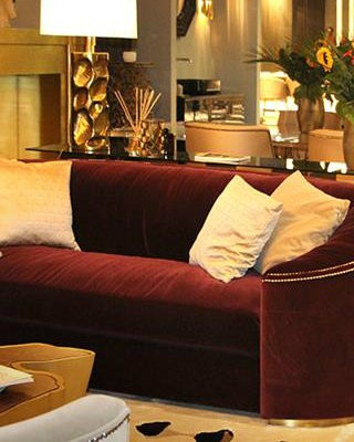 CovetED Why is Maison et Objet a Design Center you should visit Koket sofa