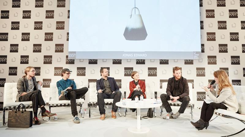 CovetED magazine Maison et Objet 2016 Highlights of Conferences visitors of the fair  Maison et Objet 2016: Highlights of Conferences CovetED magazine Maison et Objet 2016 Highlights of Conferences visitors of the fair