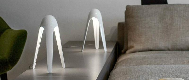 Maison et objet 2016 Karim Rashid designs new lamp pinterest Maison et Objet Design News: Karim Rashid presents new table lamp at Maison et Objet Maison et objet 2016 Karim Rashid designs new lamp pinterest
