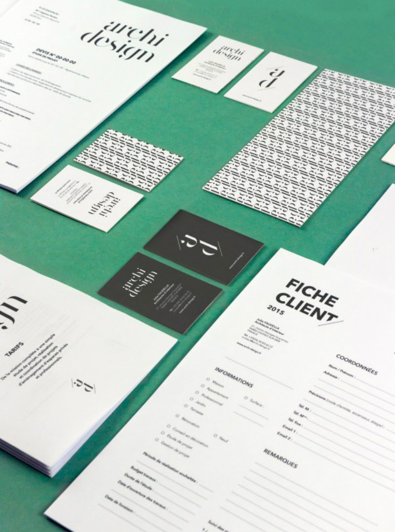 CovetED magazine Graphic Design and Multidisciplinary Approach of Foldom Studio