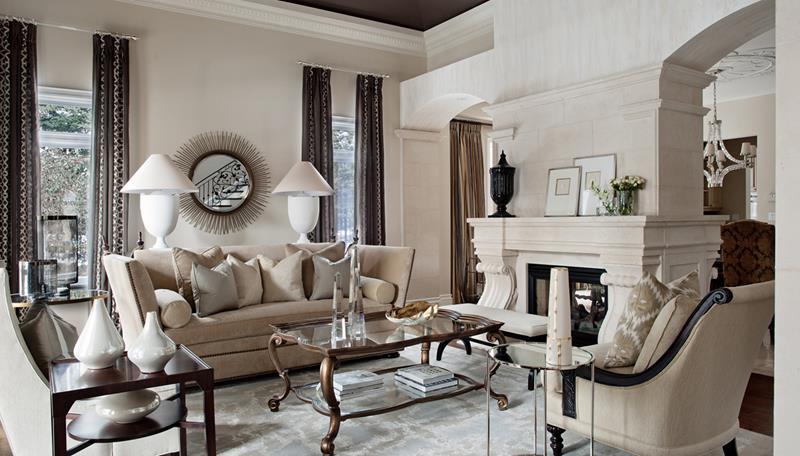 Famous Interior Designers In Canada Elizabeth Metcalfe Covet Edition