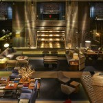 CovetED Design Ideas from Paramount Hotel New York city