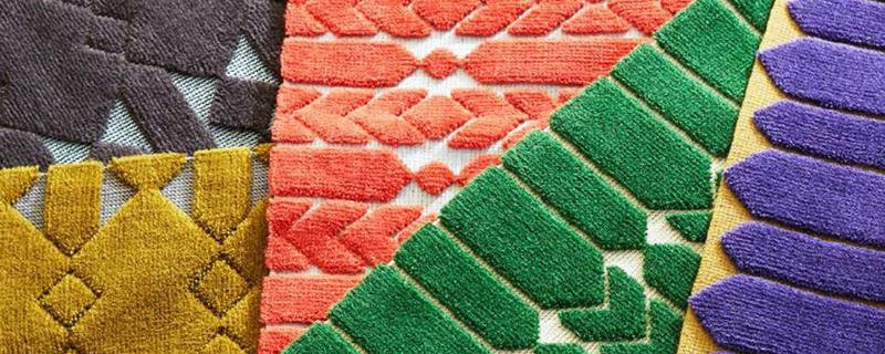 CovetED Exclusive India Mahdavi launches new carpet design softness