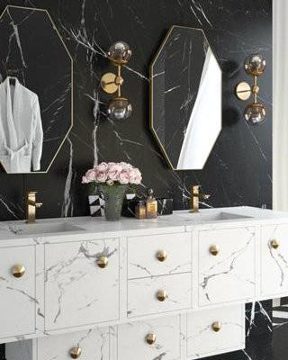 CovetED James Dawson - Dark Horse of Interior Design Industry luxury brands