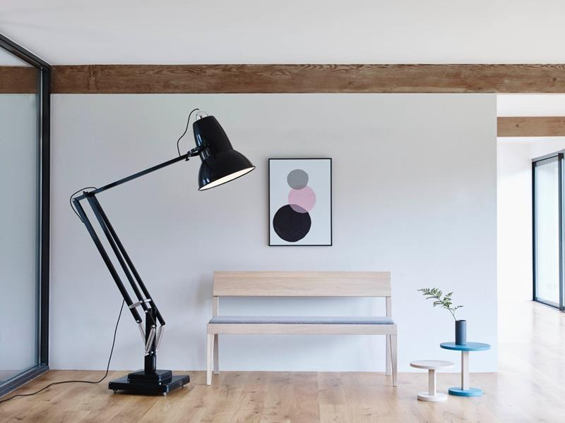 CovetED Light+Building 2016 Giant Lamp Collection by Anglepoise  lighting  Light+Building 2016: Giant Lamp Collection by Anglepoise CovetED Light Building 2016 Giant Lamp Collection by Anglepoise lighting
