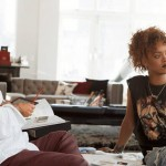 CovetED New Venture Rihanna teamed up with Manolo Blahnik shoe collection