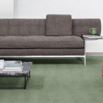 CovetED A New Generation of the sofa by Philippe Starck at Salone del Mobile Volage EX-S