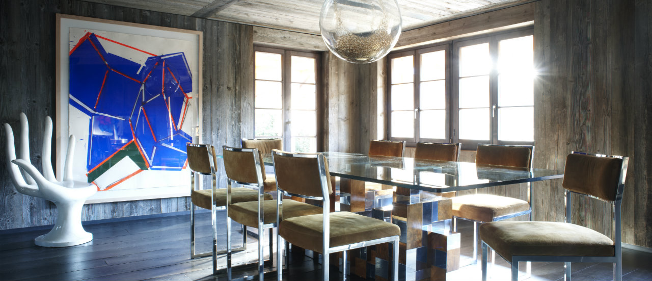 CovetED Design News from France Interview with Thierry Lemaire
