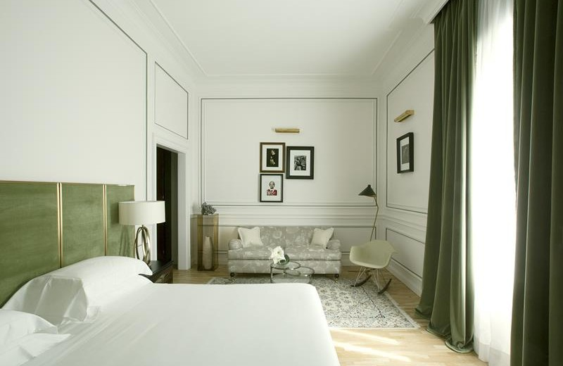 CovetED Small Luxury Hotels 5 Star Palazzo Dama hotel