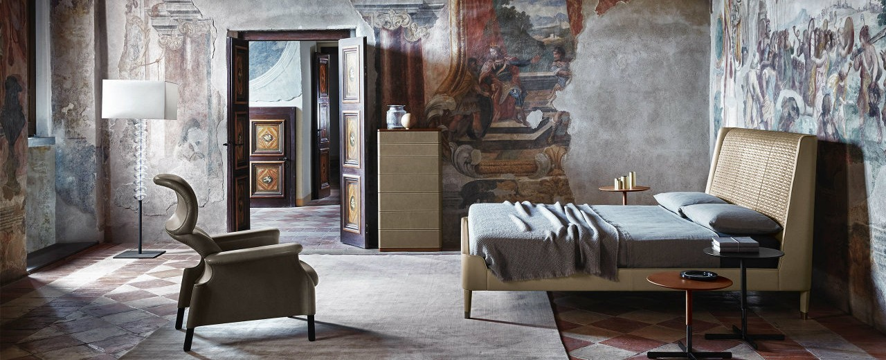 Salone del Mobile 2016 First interviews and design news by CovetED suzie_wong_a_a