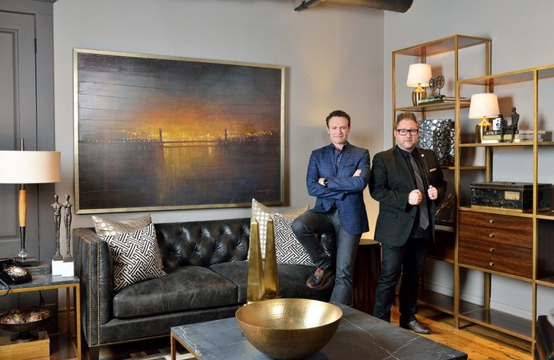 meet some of the most famous interior designers in canada – covet Famous Interior Designers