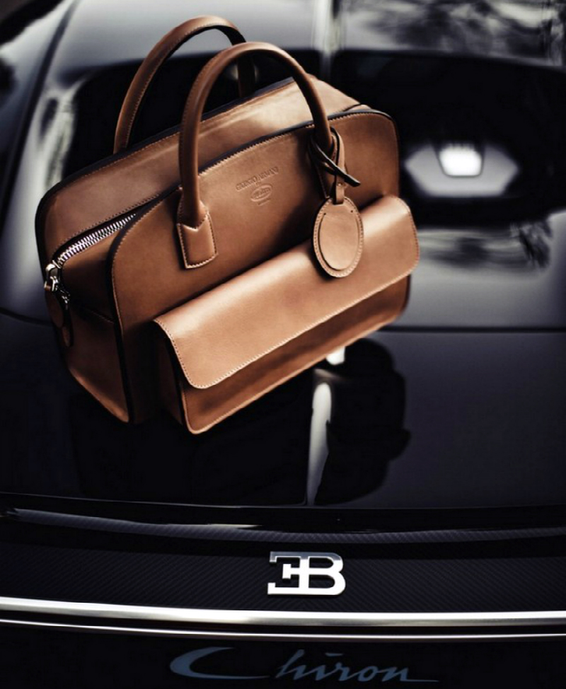 Three Indispensable Bags