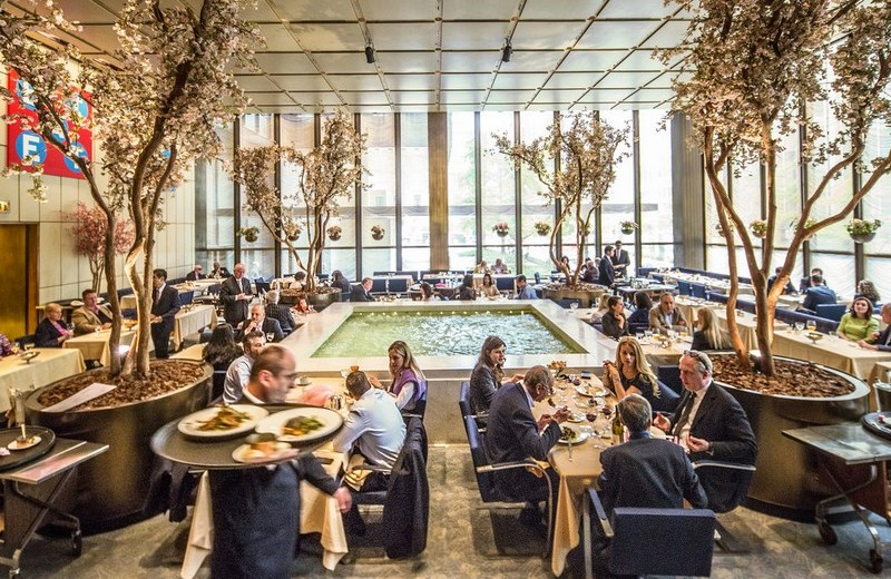 Four Seasons Restaurant Revived in the Hamptons-5
