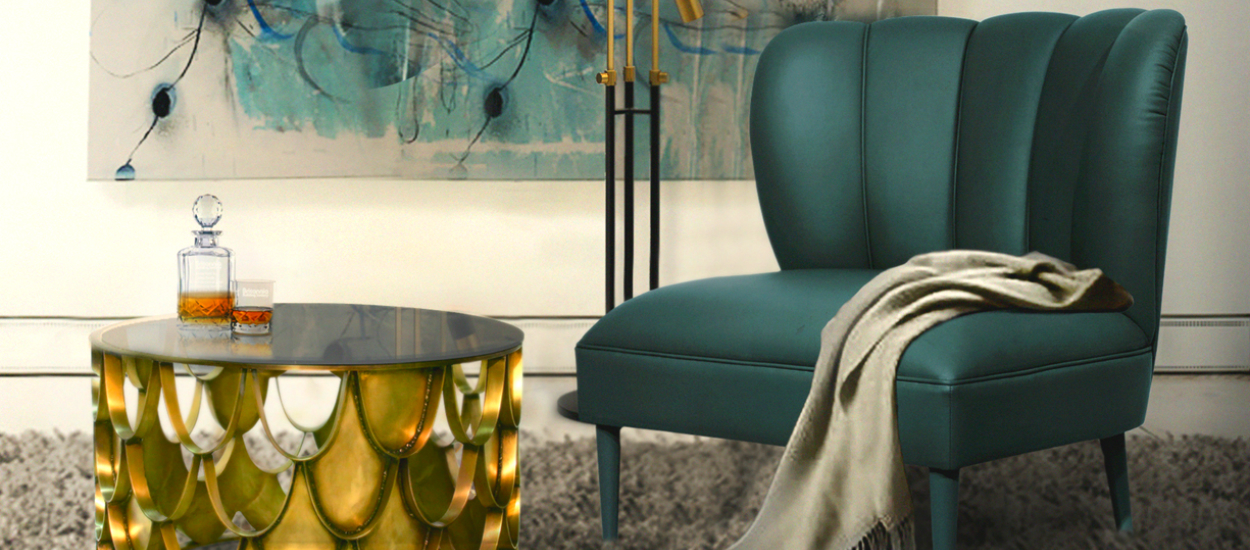 Discover The Root of Coveted Design at Decorex 2016