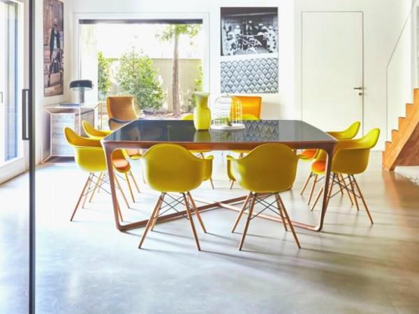 Elegant Italian House Design by Christopher Ward