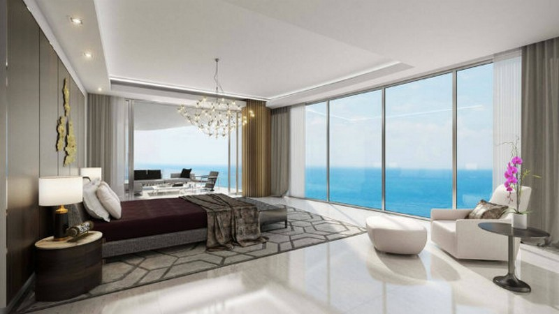 Luxe Miami Condo's Interior Design by Karl Lagerfeld-4