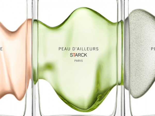 Philippe Starck Launches to The Fragrance Industry