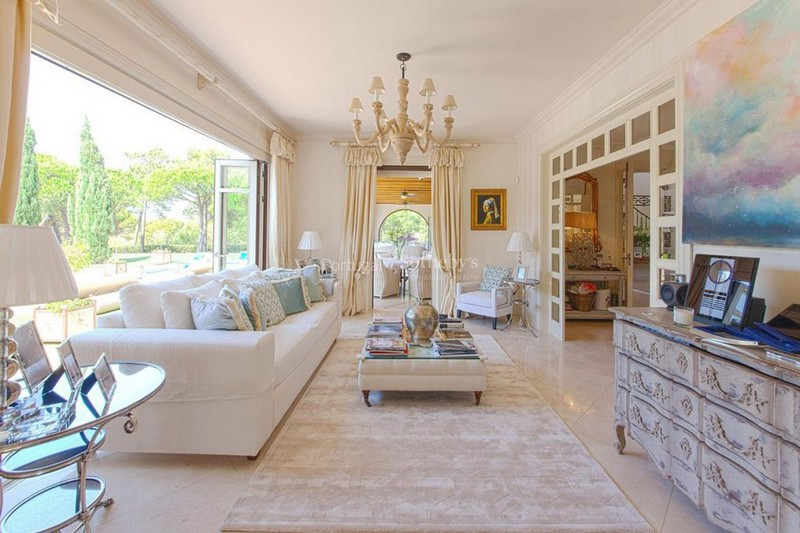 quinta do lago glamorize with luxury home decor – covet edition