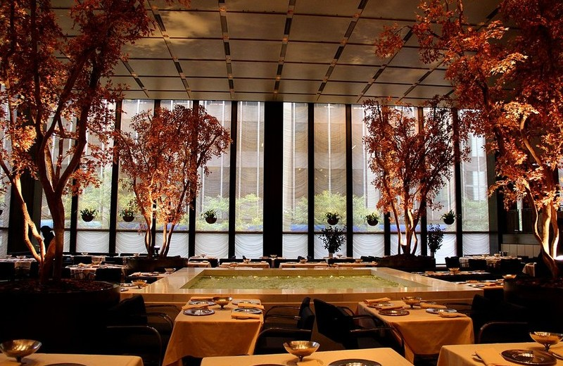 Four Seasons Restaurant Revived in the Hamptons-1