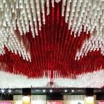 Yabu Pushelberg's Design for Canada Olympic House in Rio
