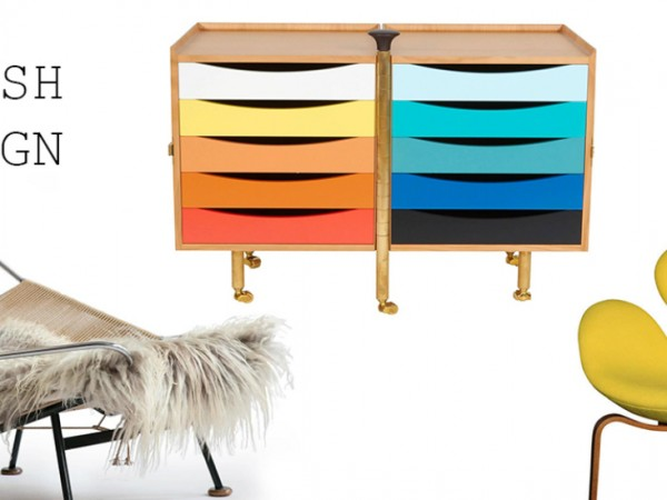 The Most Iconic Pieces by Famous Danish Designers