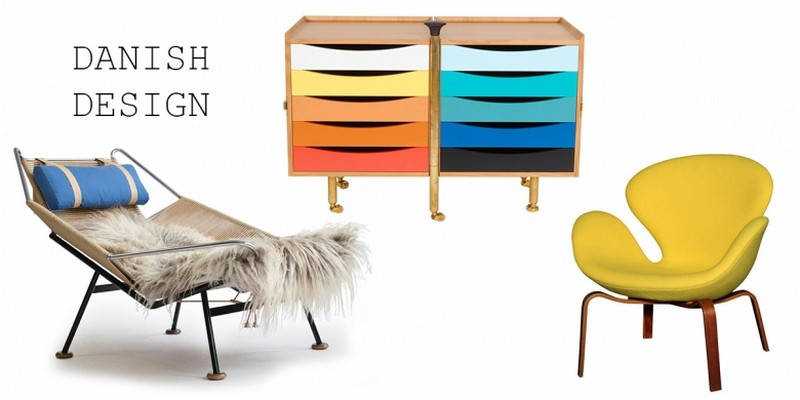 Danish design danish design for Famous scandinavian furniture designers