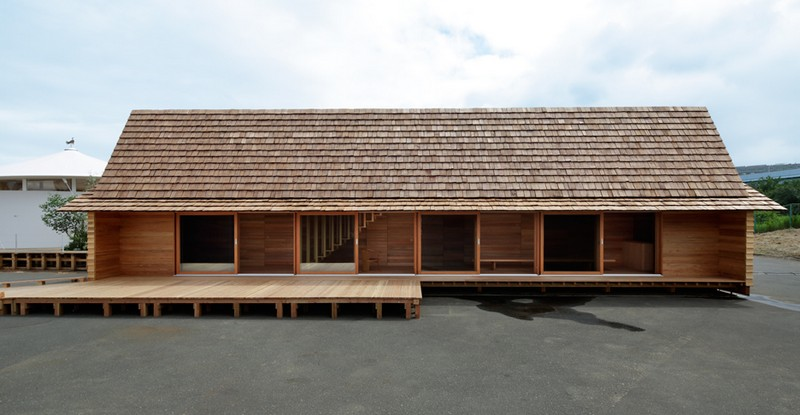 Samara: Airbnb's Own in-house Design-Studio-6 design studio Samara: Airbnb's in-house Design Studio go hasegawa airbnb cedar house house vision 2016 exhibition tokyo japan dezeen 936 01 1