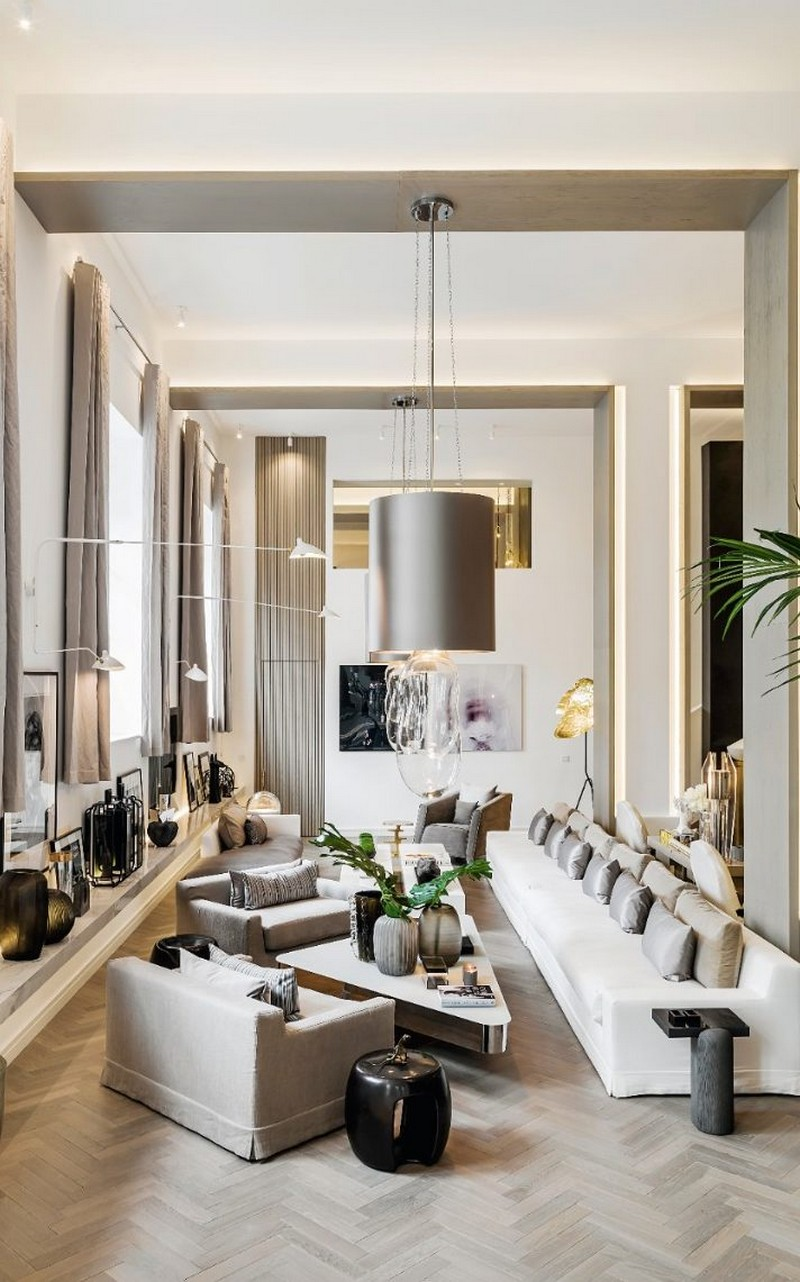 Celebrity Interior Kelly-Hoppen's Fabulous home-3