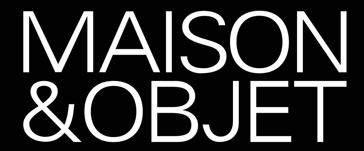 Maison & Objet 2016-logo