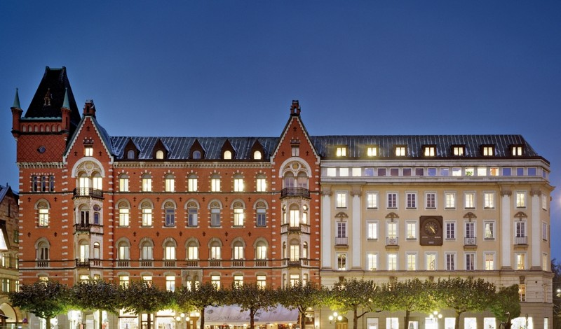 The Nobis Hotel: A Luxury Hotel in Sweden-1 luxury hotel The Nobis Hotel: A Luxury Hotel in Sweden nobis hotel S 02 1