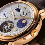 Top 3 Unique Wristwatch Collection-Vacheron Constantin Tour De L'Ile